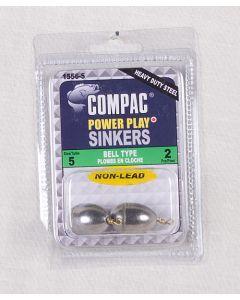 Compac Eco Friendly Bell Sinker