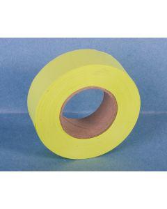 Trail Marker Tape {Flagging Tape} - Fluorescent Green ~ 10 per sleeve
