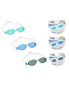 Hydro Swim IX-1400 Adult Anti-Fog Color Tinted Goggles {21077}