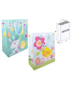 Easter Medium Gift Bags ~ 12 per pack