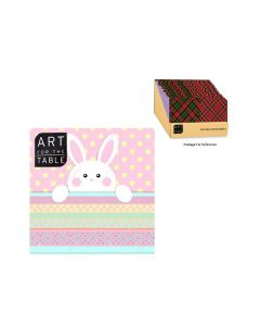 """Easter Napkins - 13"""" x 13"""" - 2-Ply ~ 16 per pack"""