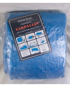 Blue Tarp ~  30' x 40'