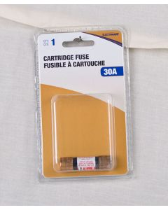 "Cartridge Fuse 2"" ~ 30AMP"