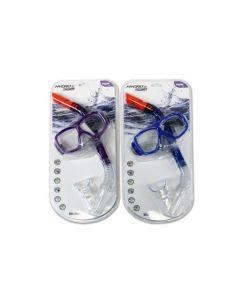 Hydro-Swim Pike Junior's Swim Mask & Snorkel Set {24032}