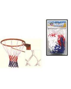 Basketball Mesh ~ Tricolor