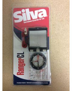 Silva RangerCL Clear Compass ~ Model 515
