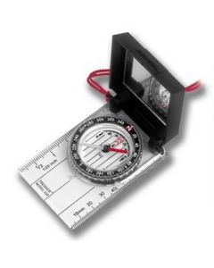 Silva Trekker Clear Compass ~ Model 420