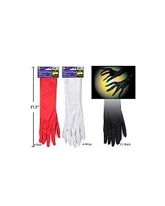 Halloween Long Witch Gloves