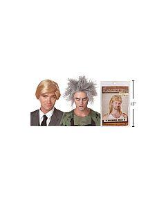 Halloween Men's Wig