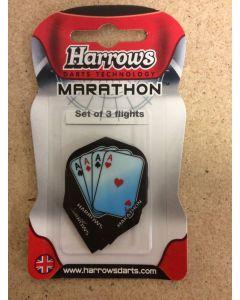 Marathon Flights ~ Aces