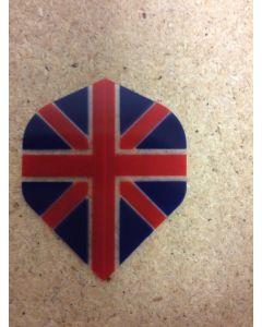 Polyester Flights ~ Britain Standard