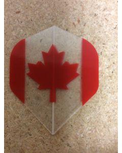 Polyester Flights ~ Canada