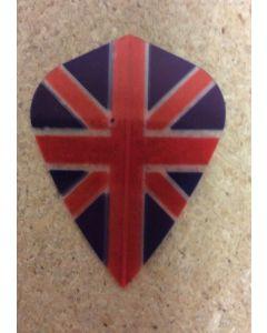 Polyester Flights ~ Britain Kite