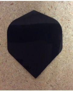 Polyester Flights ~ Black Standard