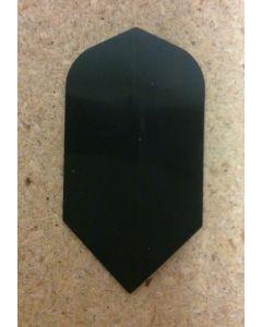 Polyester Flights ~ Black Slim