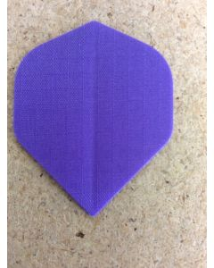 Nylon Long Life Flights ~ Purple