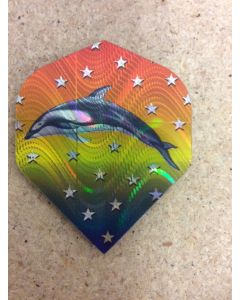 Holographic Flights ~ Dolphin
