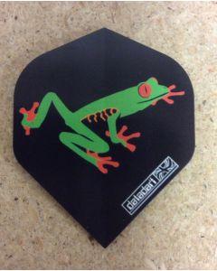 Metronic Flights ~ Frog