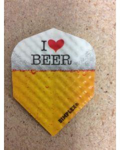 Dimplex Flight ~ I Love Beer