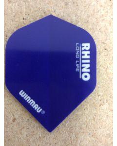 Rhino Flights ~ Blue
