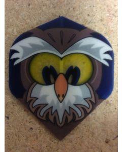 Pentathlon Flight ~ Owl