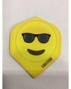 BD Flight ~ Smile Emoji