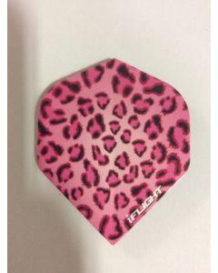 I-Flight Flights ~ Pink Cheetah Print