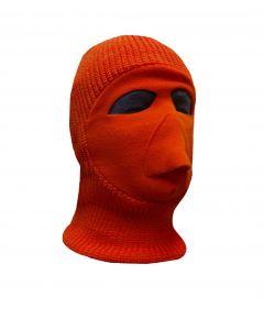Fl. Orange Balaclava
