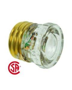 Glass Plug Fuse - 1 per pack ~ 30AMP
