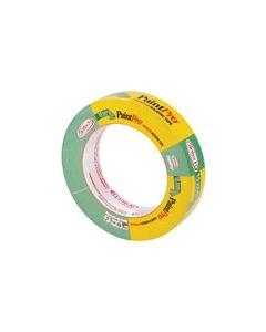 "Cantech PaintPro Premium Green 10-Day Masking Tape ~ 1"""