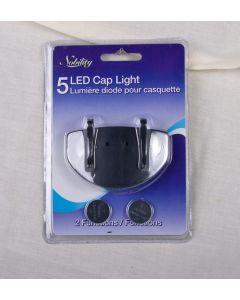 LED Hat Clip Light