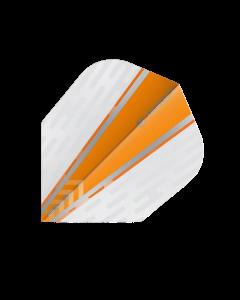 Target Vision Ultra Flight ~ White & Orange