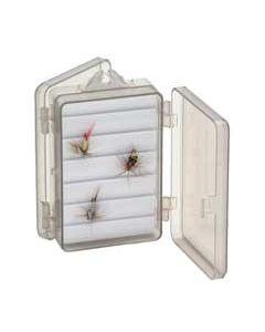 Small 2-Sided Foam Fly Box