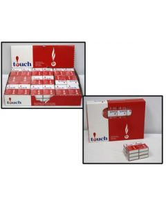 Wooden Matches - 40 per box ~ 9 boxes per sleeve