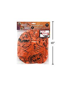 Halloween Bowl Cover ~ 10 per pack