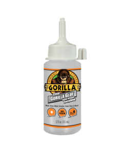 Gorilla Glue - Clear ~ 3.75oz Bottle