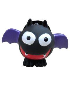 Halloween Vinyl Bat Pet Toy