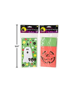 Halloween Paper Candy Bags ~ 8 per pack
