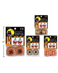 Halloween Mini Baking Cups ~ 100 per pack