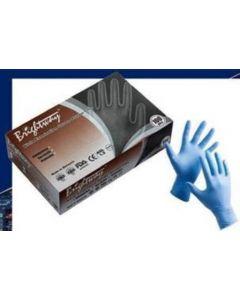 Nitrile Disposable Gloves - Medium ~ 100 per box