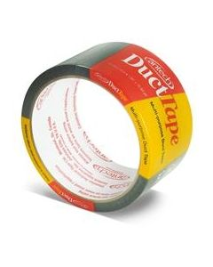 Cantech Black Duct Tape