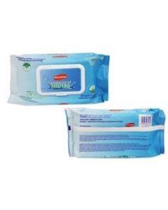 Antibacterial Sanitization Wipes - 75% Alcohol ~ 50 per pack