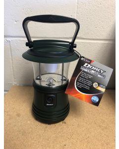 Dorcy LED Single Globe Area Lantern
