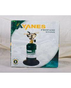 Yanes Single Burner Propane Stove