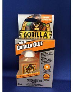 Gorilla Glue - Clear ~ 1.75oz/51ml Bottle