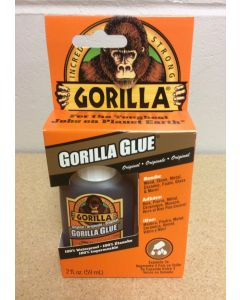 Gorilla Glue Original ~ 2oz Bottle