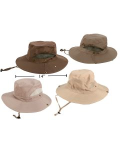 Adult Tiley Style Hat ~ 100% polyester