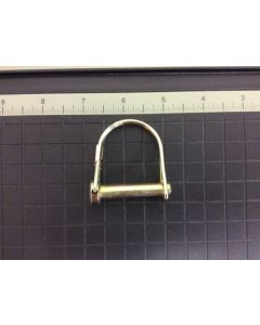 """Quick Pin w/Curved Spring ~ 5/16"""" x 1-3/8"""""""