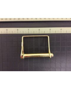 """Quick Pin w/Square Spring ~ 5/16"""" x 2-1/4"""""""