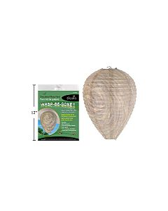 """""""Wasp Be Gone"""" Simulated Wasp Nest"""